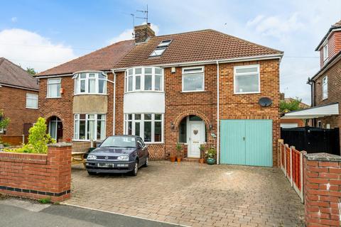 5 bedroom semi-detached house for sale - Bad Bargain Lane, York