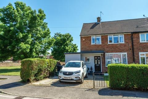 2 bedroom semi-detached house for sale - Woodford Place,  Acomb, York