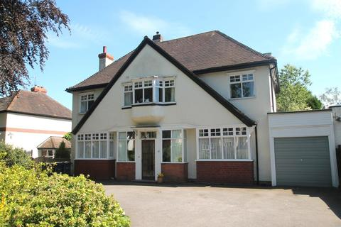 4 bedroom house for sale - Gillhurst Road, Birmingham