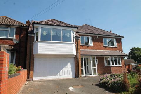 5 bedroom detached house for sale - Leahurst Crescent, Harborne, Birmingham