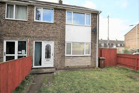 3 bedroom end of terrace house for sale - Newtondale, Sutton Park, Hull