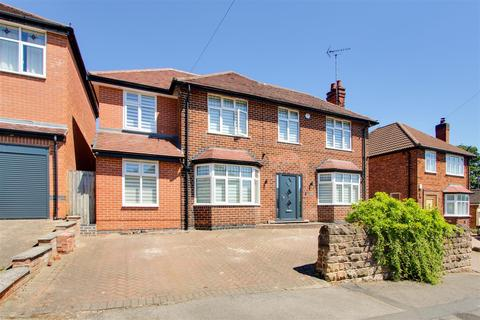 4 bedroom detached house for sale - The Mount, Redhill, Nottinghamshire, NG5 8LU
