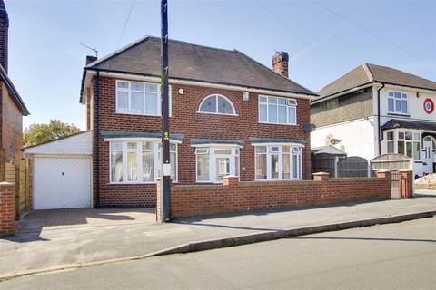 4 bedroom detached house for sale - Sunnydale Road, Bakersfield, Nottinghamshire, NG3 7GG