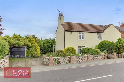 3 bedroom detached house for sale - Chester Road, Sandycroft, Deeside, Flintshire