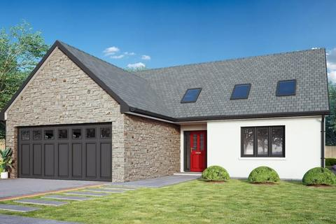 3 bedroom house for sale - Pludds Meadow, Laugharne