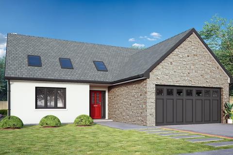 3 bedroom detached house for sale - Gosport Street, Laugharne, Carmarthen