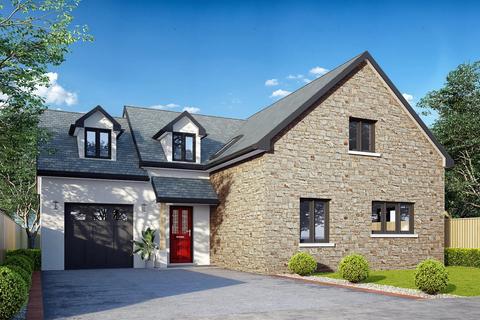 4 bedroom house for sale - Gosport Street, Laugharne, Carmarthen