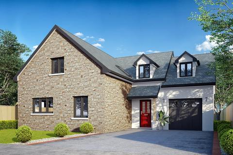 4 bedroom house for sale - Pludds Meadow, Laugharne, Carmarthen