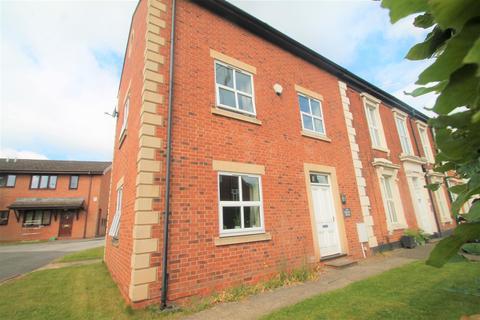 2 bedroom townhouse to rent - Harborne Park Road, Berton House, Harborne, B17 0DE
