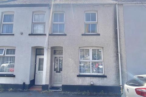 3 bedroom terraced house for sale - Warwick Road, Milford Haven
