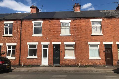 2 bedroom terraced house to rent - Osborne Road, Earlsdon, Coventry, CV5 6DY
