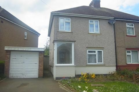 3 bedroom semi-detached house for sale - Three Spires Avenue, Coundon, Coventry