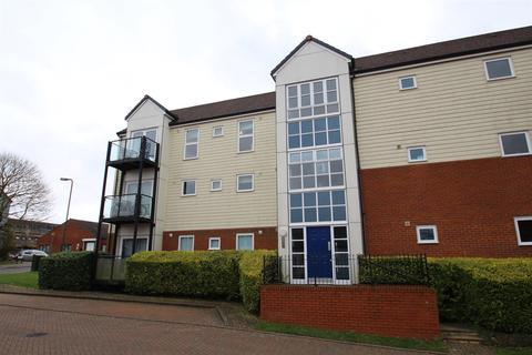 2 bedroom apartment for sale - East Moor Drive, Wolverton Mill, Milton Keynes