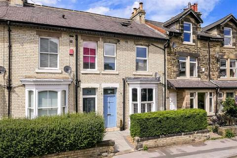 3 bedroom terraced house for sale - Chatsworth Place, Harrogate, North Yorkshire
