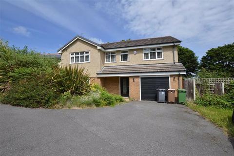 5 bedroom detached house for sale - Vyner Road North, Prenton, CH43