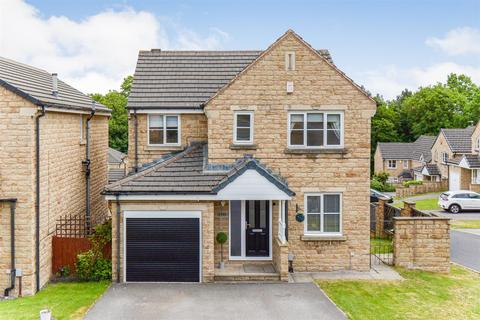 4 bedroom detached house for sale - Woodlea Avenue, Huddersfield