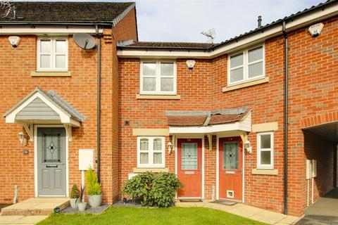 2 bedroom terraced house to rent - Rowley Drive, Sherwood, Nottinghamshire, NG5 1GD