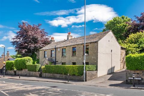 4 bedroom detached house for sale - Abbey Road, Shepley, Huddersfield