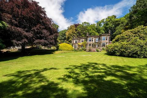 5 bedroom cottage for sale - Cliffe House and Cliffe Cottage, Cragg Wood Drive, Rawdon