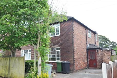 3 bedroom semi-detached house for sale - School Road, Handforth, Wilmslow