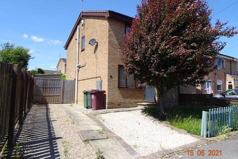 2 bedroom semi-detached house to rent - Curlew Avenue, Eckington, S21 4HR