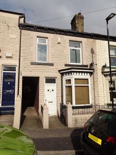 3 bedroom terraced house to rent - Keyworth Road, Hillsborough, Sheffield, S6 4FX