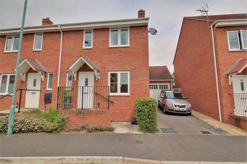 3 bedroom semi-detached house for sale - Renard Rise, Stonehouse