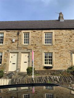2 bedroom terraced house for sale - Cutlers Hall Road, Consett, DH8