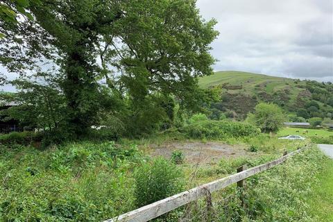 Land for sale - Rhos Y Brithdir, Llanfyllin, SY22