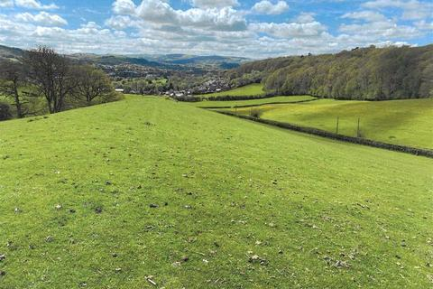 Land for sale - Aberbechan, Newtown, SY16
