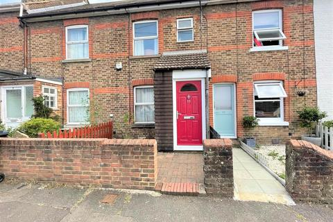 2 bedroom terraced house for sale - St. Marys Road, Burgess Hill