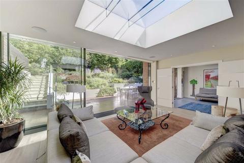 4 bedroom flat for sale - Wedderburn Road, Hampstead, London, NW3