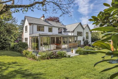 7 bedroom detached house for sale - Forda, Nr Croyde