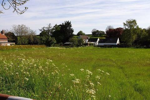 Land for sale - Main Street, Ruston Parva, Driffield, East Yorkshire