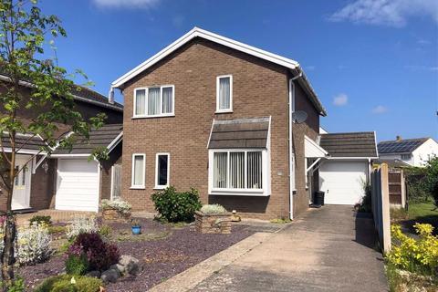 4 bedroom detached house for sale - Isis Court, Craig Y Don, Llandudno, Conwy