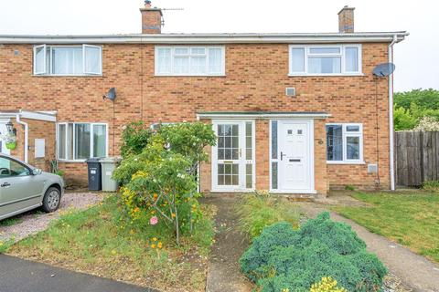 2 bedroom end of terrace house for sale - Canberra Close, Coningsby, Lincoln