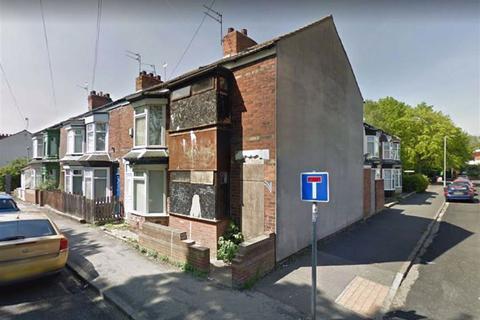 2 bedroom end of terrace house for sale - Stepney Lane, Hull, East Yorkshire