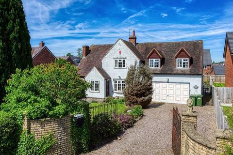 4 bedroom cottage for sale - Church View, Sandy Lane, Codsall, Wolverhampton, WV8