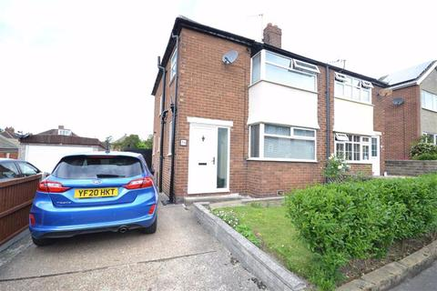 3 bedroom semi-detached house for sale - Poplar Avenue, Garforth, Leeds, LS25