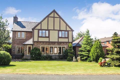 5 bedroom detached house for sale - Brydges Gate, Llandrinio