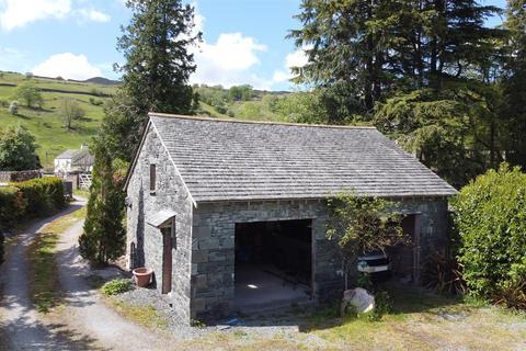 Plot for sale - Swallows Nest, Troutbeck, Windermere, Lake District National Park, LA23 1PN