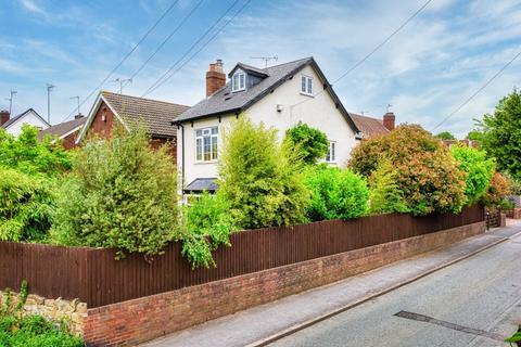 3 bedroom detached house for sale - Apsley Cottage, 16, Planks Lane, Wombourne, Wolverhampton, South Staffordshire, WV5