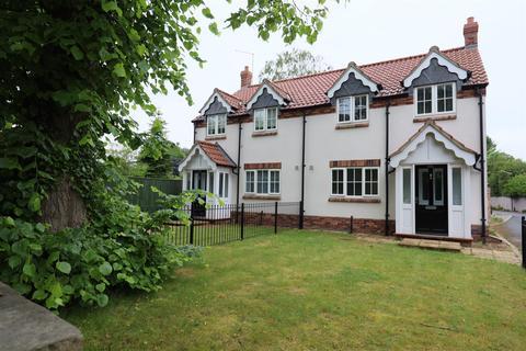 3 bedroom semi-detached house for sale - Main Street, Elloughton, Brough
