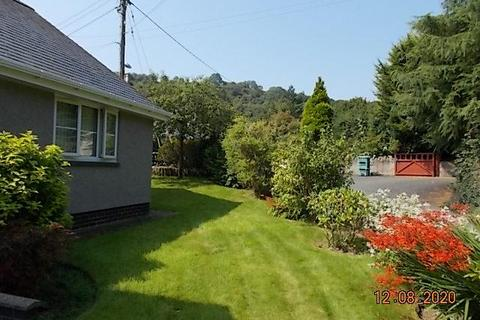 3 bedroom detached bungalow for sale - Pentre Bach, Gwytherin, Abergele