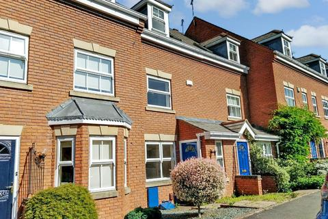 3 bedroom townhouse to rent - Charter Approach, Warwick