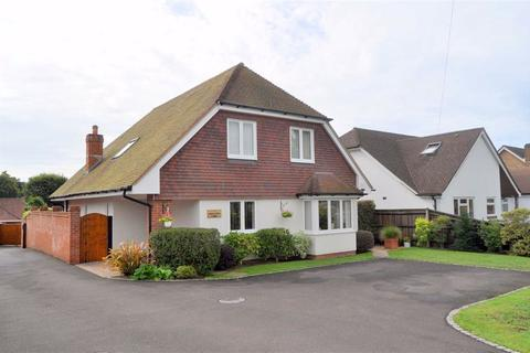 4 bedroom detached house for sale - Holly Hill Lane Sarisbury Green