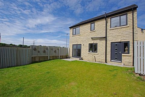 4 bedroom detached house for sale - Delf Hill Close, Low Moor, Bradford