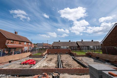 2 bedroom semi-detached bungalow for sale - Redmond Road, Redhouse, Sunderland