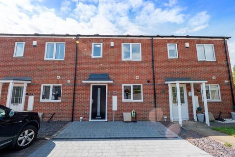 3 bedroom terraced house for sale - Ladybank, Beckwith Green, Sunderland