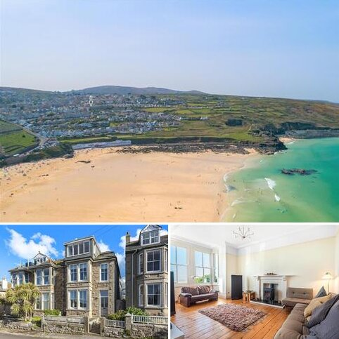 3 bedroom terraced house for sale - St Ives